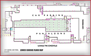 Lower Ground Floor Map